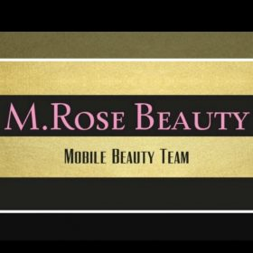 M Rose Beauty at WEC