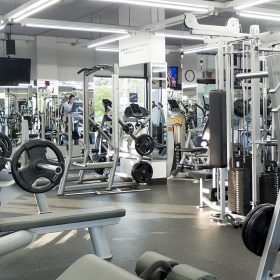 WEC GYM_equipment_3102